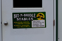 Bit N Bridle Stables May 18, 2019
