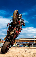 2013 Motorcycle Events